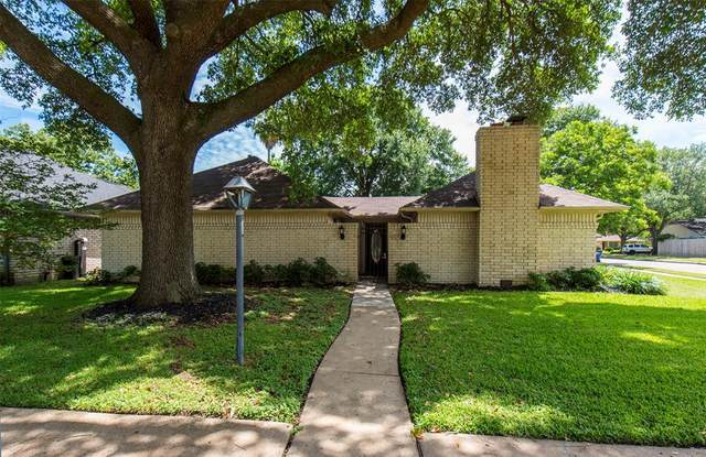 5106 Crystal Bay Drive, Houston, TX 77084 (MLS #9599834) :: TEXdot Realtors, Inc.