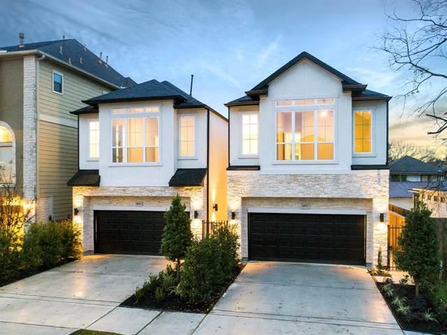 4915 Rose Street, Houston, TX 77007 (MLS #95998625) :: Giorgi Real Estate Group
