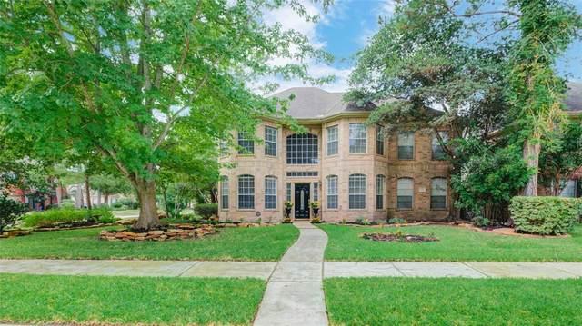 17303 Longs Peek Court, Tomball, TX 77377 (MLS #95998753) :: The Heyl Group at Keller Williams