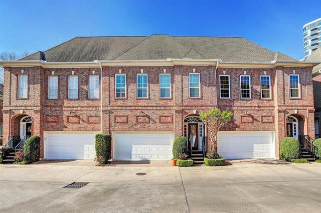 6813 Staffordshire Boulevard, Houston, TX 77030 (MLS #96001031) :: Lerner Realty Solutions