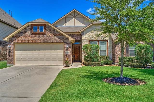 5810 Northcrest Village Way, Spring, TX 77388 (MLS #9600115) :: The SOLD by George Team