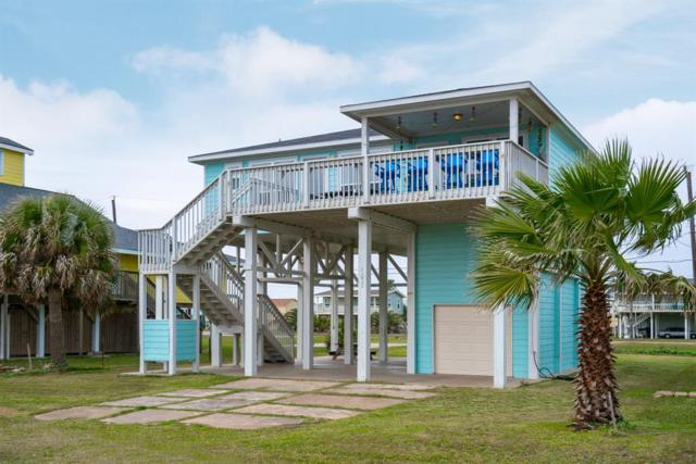 21822 San Luis Pass Road, Galveston, TX 77554 (MLS #96001300) :: JL Realty Team at Coldwell Banker, United