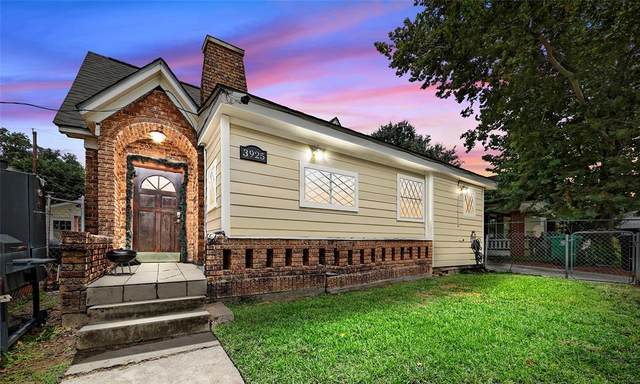 3925 Woodleigh St, Houston, TX 77023 (MLS #96001819) :: The SOLD by George Team