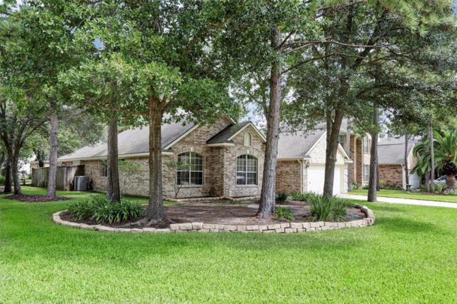 183 N Millport Circle, The Woodlands, TX 77382 (MLS #96002224) :: The Home Branch