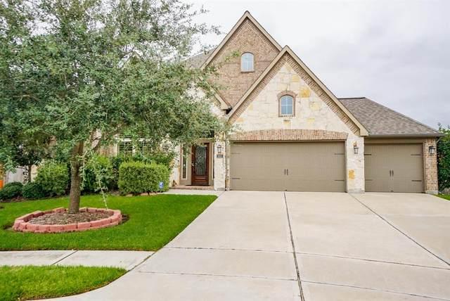 1821 Callaway Cove Court, Rosenberg, TX 77471 (MLS #96003937) :: Homemax Properties