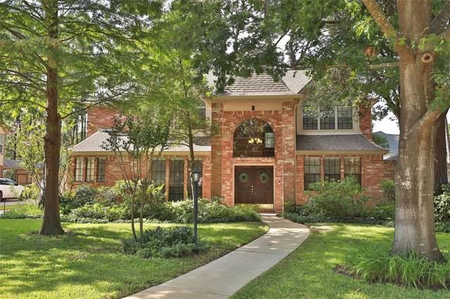 8306 Pheasant Glen Drive, Spring, TX 77379 (MLS #96005681) :: Caskey Realty