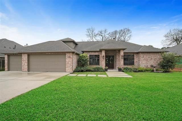 12786 Virgo Drive, Willis, TX 77318 (MLS #96006428) :: The Home Branch