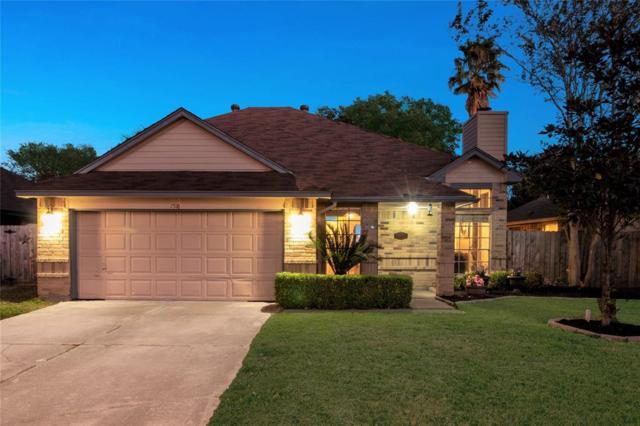 7518 Epsom Downs Drive, Cypress, TX 77433 (MLS #96006907) :: TEXdot Realtors, Inc.