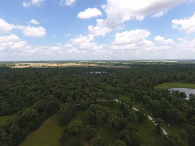 7790 Bickham Cemetery Road, Bryan, TX 77808 (MLS #96008101) :: The Jennifer Wauhob Team