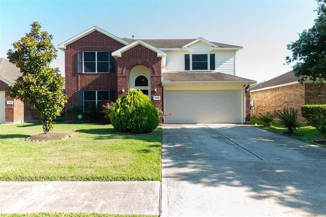 18219 Spring Run Lane, Richmond, TX 77407 (MLS #96008287) :: Ellison Real Estate Team