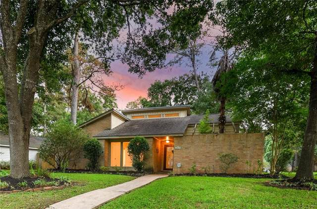 12219 Christy Mill Court, Houston, TX 77070 (MLS #9601001) :: The Bly Team