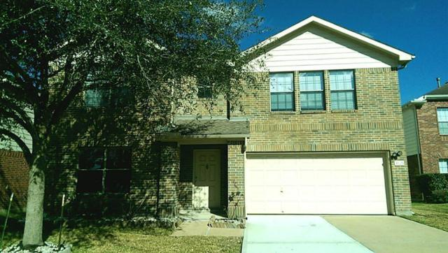 3626 George Washington Ln Lane, Missouri City, TX 77459 (MLS #96010130) :: The Sansone Group