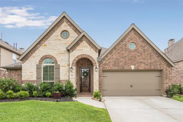 3881 Ponderosa Peak Drive, Spring, TX 77386 (MLS #9601143) :: Texas Home Shop Realty