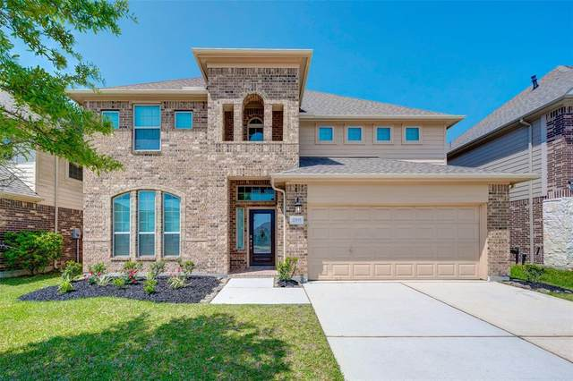 27935 Hendrix Park Drive, Spring, TX 77386 (MLS #96011489) :: Christy Buck Team