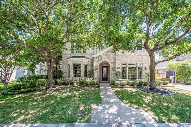 11515 Gallant Ridge Lane, Houston, TX 77082 (MLS #96012161) :: The SOLD by George Team