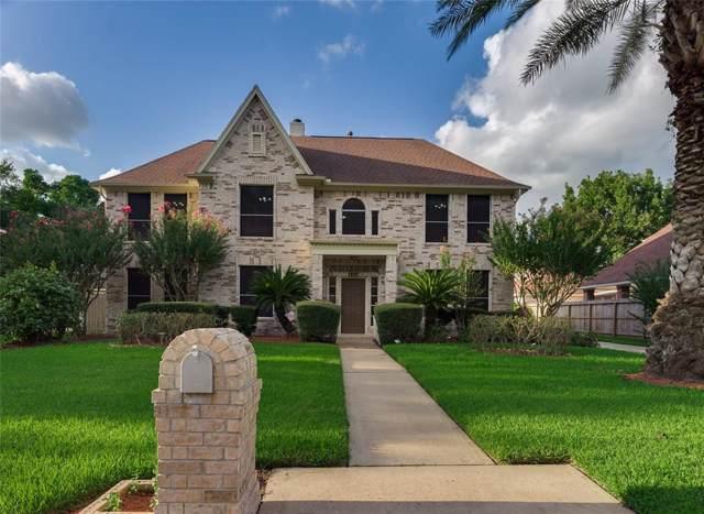 9722 New Kent Drive, Sugar Land, TX 77498 (MLS #96013346) :: Christy Buck Team