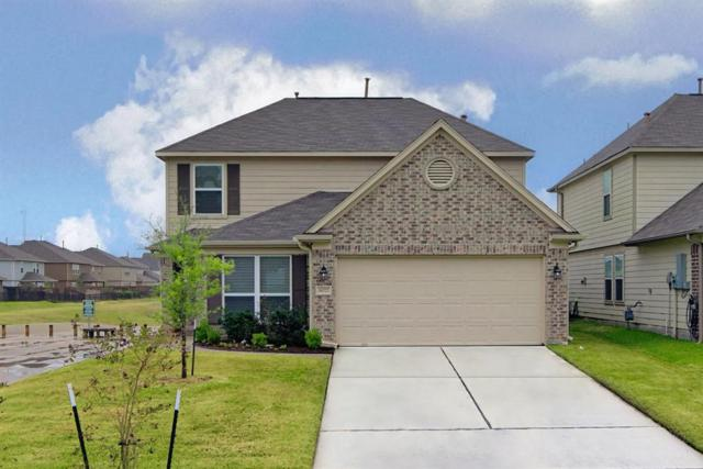 16777 Northern Flicker Trail, Conroe, TX 77385 (MLS #96013755) :: Connect Realty