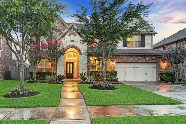 27915 Heritage Stream Drive, Katy, TX 77494 (MLS #9601431) :: Phyllis Foster Real Estate