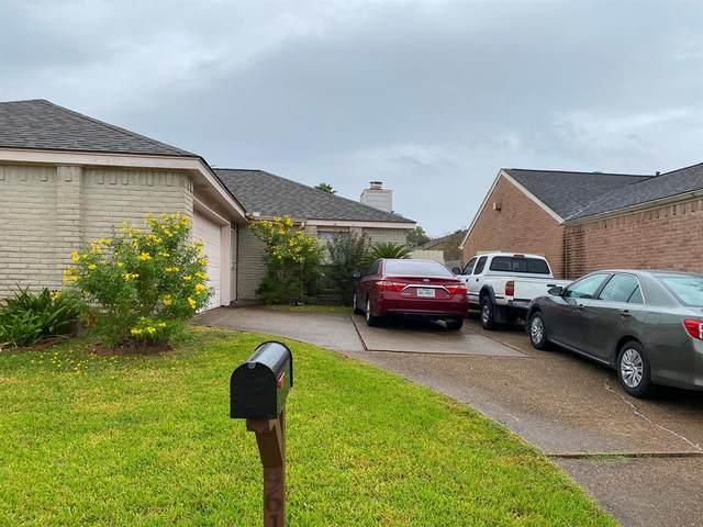 9610 Sharpcrest Street, Houston, TX 77036 (MLS #9601689) :: Michele Harmon Team