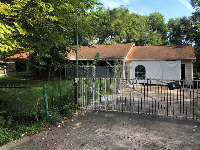 12801 Ivydale Drive, Houston, TX 77049 (MLS #96021163) :: All Cities USA Realty