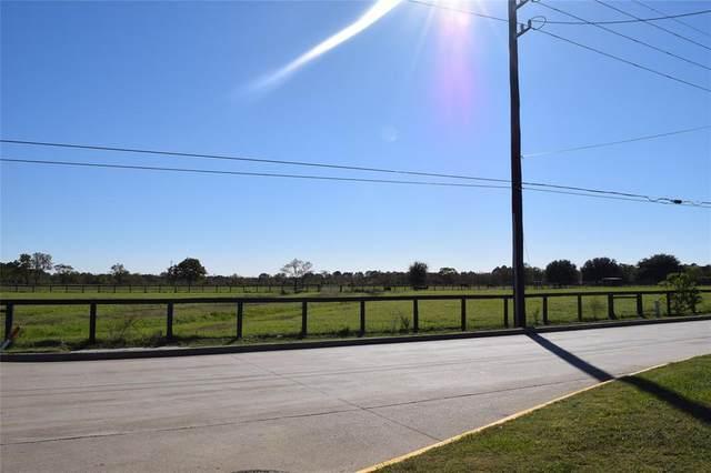 20231 Schiel Road, Cypress, TX 77433 (MLS #96026797) :: Michele Harmon Team