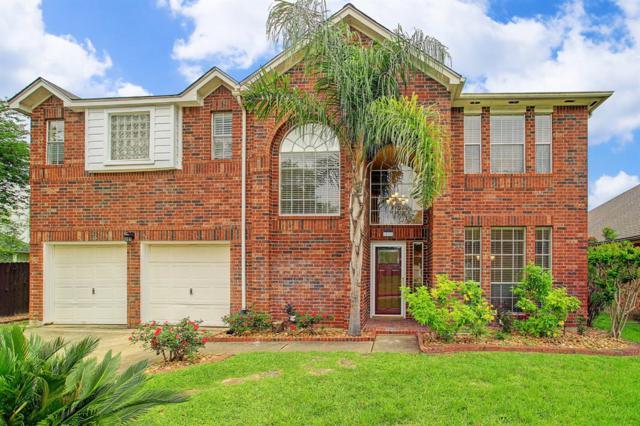 14126 Berrington Drive, Houston, TX 77083 (MLS #96027035) :: The SOLD by George Team