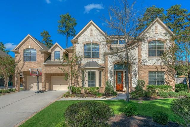 7 Hawksbill Place, The Woodlands, TX 77382 (MLS #9602756) :: REMAX Space Center - The Bly Team