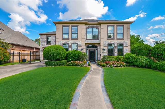 5006 Palmetto Street, Bellaire, TX 77401 (MLS #96029239) :: The Heyl Group at Keller Williams