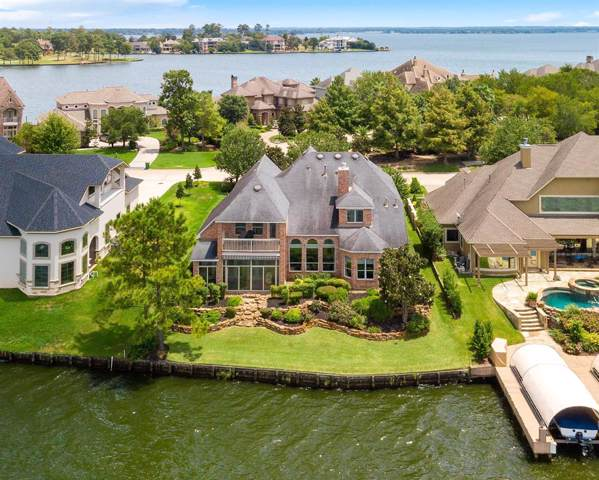 20 Benthaven Isle, Montgomery, TX 77356 (MLS #96029258) :: The Home Branch