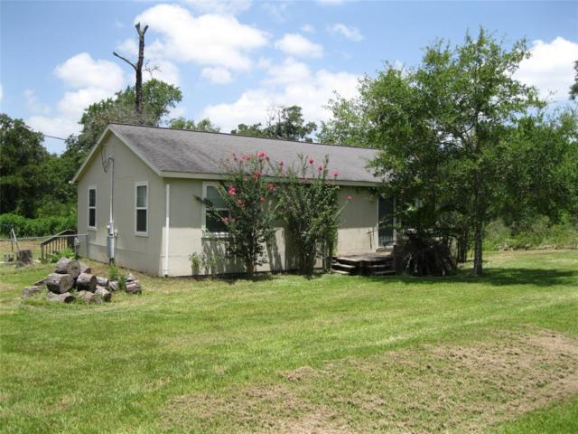 24824 Kerry Street, Hempstead, TX 77445 (MLS #96030798) :: The Heyl Group at Keller Williams