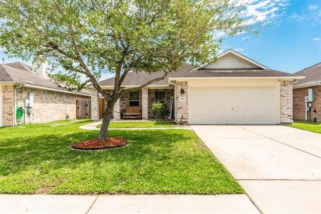 999 Hamilton Street, Alvin, TX 77511 (MLS #960315) :: Keller Williams Realty