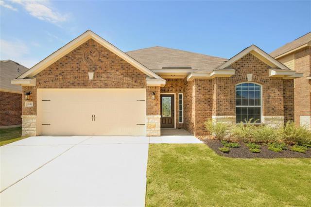 21210 Opal Oak Drive, Hockley, TX 77447 (MLS #96032765) :: Green Residential