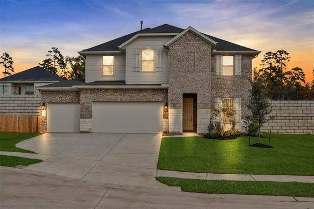 459 Westlake Landing, Conroe, TX 77304 (MLS #96036297) :: Lerner Realty Solutions