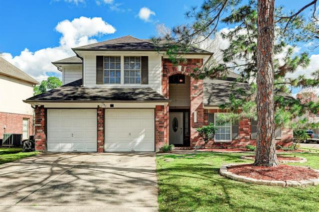 14347 Sun Harbor Drive, Houston, TX 77062 (MLS #96038662) :: Texas Home Shop Realty