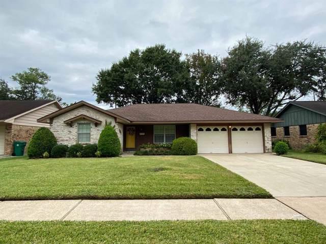 2602 Blueberry Lane, Pasadena, TX 77502 (MLS #96038904) :: Texas Home Shop Realty