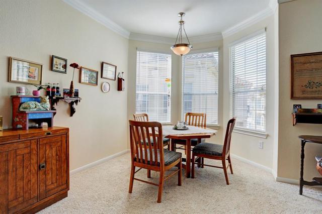 7575 Kirby Drive #2409, Houston, TX 77030 (MLS #96039353) :: Giorgi Real Estate Group