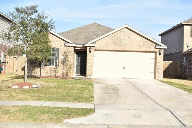 9407 Gold Mountain, Rosharon, TX 77583 (MLS #96041148) :: Giorgi Real Estate Group