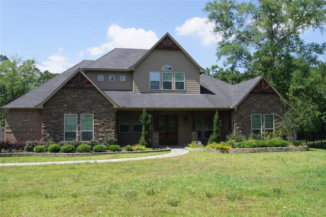 5006 Newport Court, Spring, TX 77386 (MLS #96044222) :: Giorgi Real Estate Group