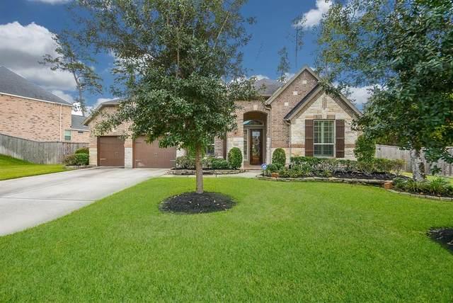 34143 Mill Creek Way, Pinehurst, TX 77362 (MLS #9604572) :: The Bly Team