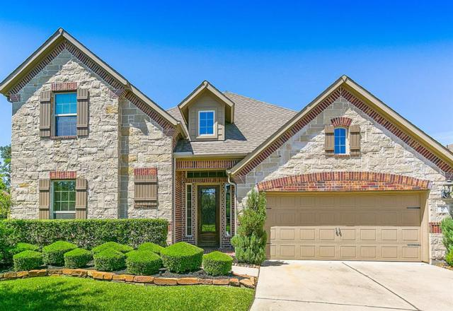 38 Danby Place, The Woodlands, TX 77375 (MLS #96049164) :: Giorgi Real Estate Group