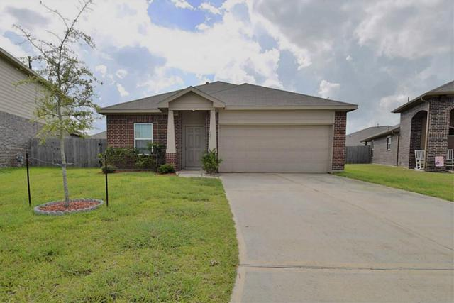 121 Bright Brook Lane, League City, TX 77539 (MLS #96049441) :: Texas Home Shop Realty