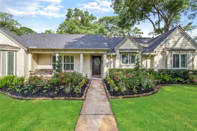 2021 Willow Wisp Drive, Seabrook, TX 77586 (MLS #96049990) :: JL Realty Team at Coldwell Banker, United
