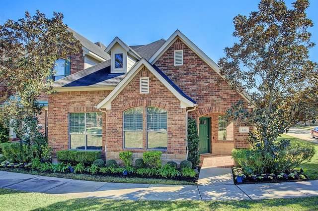 222 Laurel Gate Terrace, Houston, TX 77094 (MLS #9605177) :: Christy Buck Team