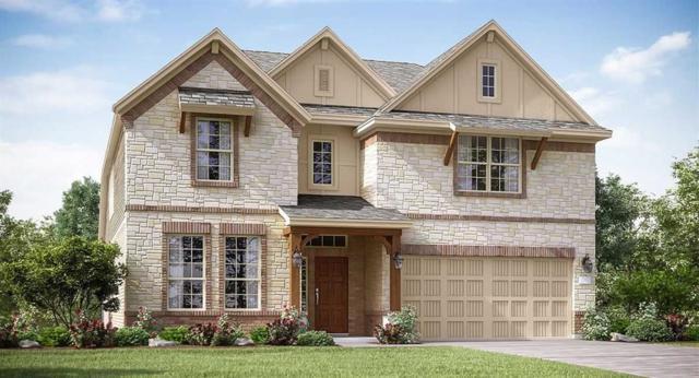 923 Warm Summer Drive, Richmond, TX 77406 (MLS #96052779) :: Fairwater Westmont Real Estate