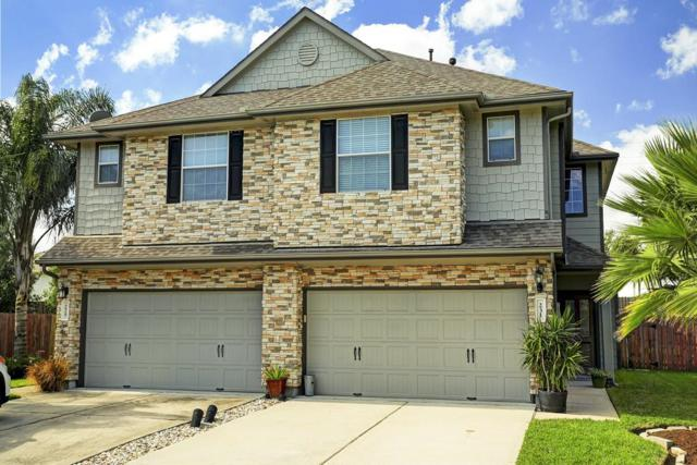 231 Drake Run Lane, League City, TX 77539 (MLS #96052944) :: Christy Buck Team