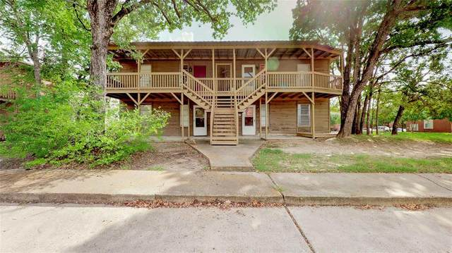 2401 Bandera Drive A-D, College Station, TX 77845 (MLS #96053595) :: My BCS Home Real Estate Group