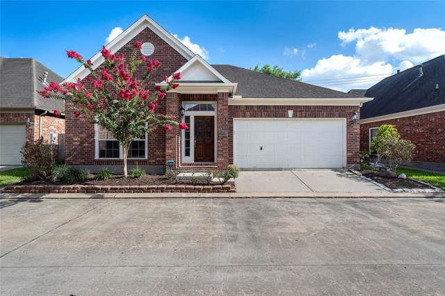 1228 Seamist Drive, Houston, TX 77008 (MLS #96054713) :: The Heyl Group at Keller Williams