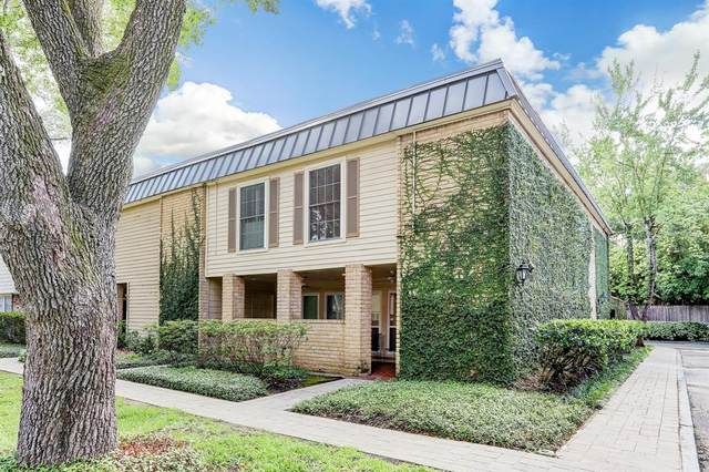 8958 Chatsworth Drive #8958, Houston, TX 77024 (MLS #96056455) :: The Parodi Team at Realty Associates
