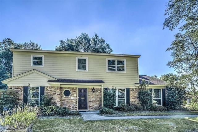 2050 Teague Road, Houston, TX 77080 (MLS #96056632) :: Oscar Fine Properties