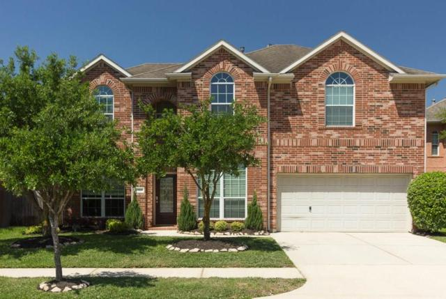 12010 Sun Canyon Court, Tomball, TX 77377 (MLS #96057067) :: Texas Home Shop Realty